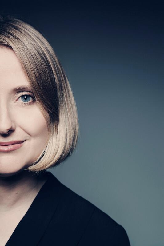 Anna McKinnon Psychologist headshot